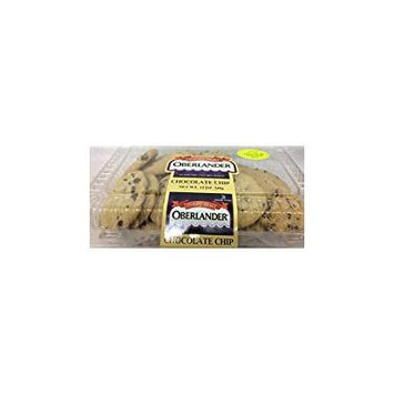 Oberlander Chocolate Chip Nut Free Facility 12 Oz. Pk Of 1.