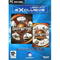 Computer Gallery RISEOFNATGOLD Rise Of Nations - Gold Edition-UBI SOFT