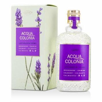 Acqua Colonia Lavender & Thyme Eau De Cologne Spray-170ml/5.7oz