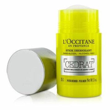 Cedrat Deodorant Stick-75g/2.6oz