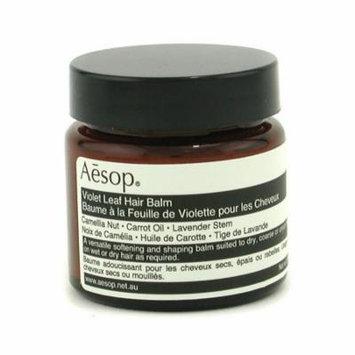 Aesop - Violet Leaf Hair Balm (For Unruly, Coarse or Dry Hair) -60ml/2.02oz