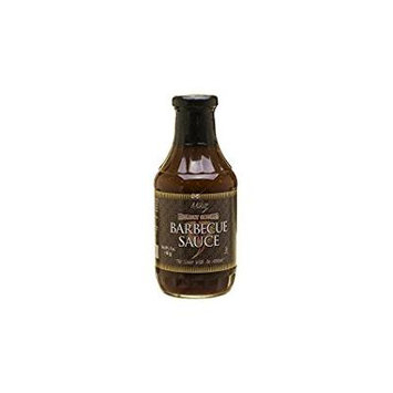 Mikee Hickory Smoked Barbecue Sauce 17 Oz. Pk Of 3.