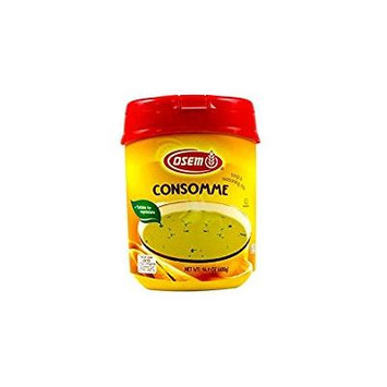 OSEM Consomme soup & seasoning mix 14.1oz