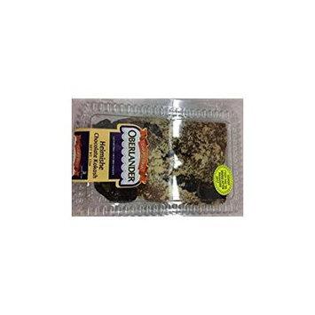 Oberlander Heimishe Chocolate Kokosh Nut Free 12 Oz. Pack Of 1.