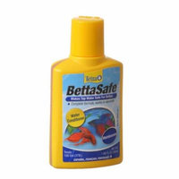 Tetra BettaSafe Tapwater Conditioner 1.69 oz - Pack of 3