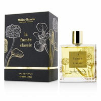 La Fumee Classic Eau De Parfum Spray-100ml/3.4oz