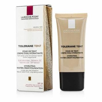 Toleriane Teint Hydrating Water Cream Foundation SPF 20 - 03 Sand-30ml/1oz