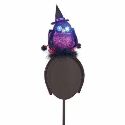 LED / Sound Owl Headband