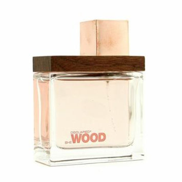 She Wood Eau De Parfum Spray-50ml/1.7oz