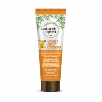 Nature's Spirit Conditioner - Manuka Honey 8 oz. (Pack of 3)
