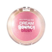 Maybelline New York Dream Bouncy Blush - Pink Plum (Pack of 2)