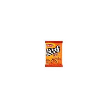 Osem Bissli BBQ Flavored Snacks Kosher For Passover 6 Oz. Pack Of 3.