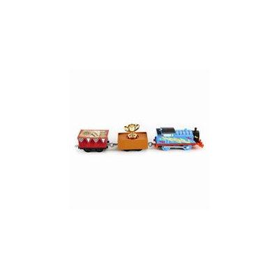 Thomas & Friends Trackmaster Throphy Thomas Engine