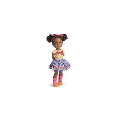 Kendall Doll - Wellie Wishers By American Girl by American Girl