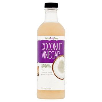 Betterbody Foods Coconut Vinegar, 16.9 fl oz