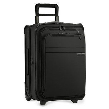 Domestic Carry-On Upright Garment Bag, 2 Wheels