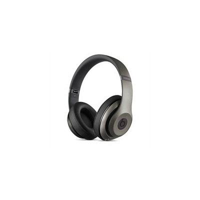 Studio Wireless Over-Ear Headphones - Titanium