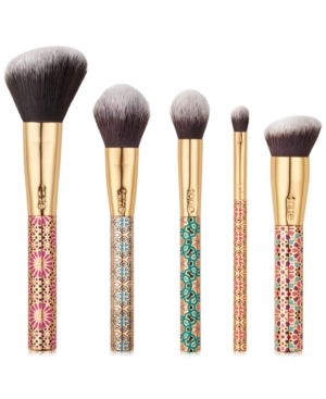 Tarte 6-Pc. Treasured Tools Brush Set, Created for Macy's