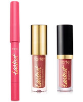 Tarte 3-Pc. Tarteist Lip Set