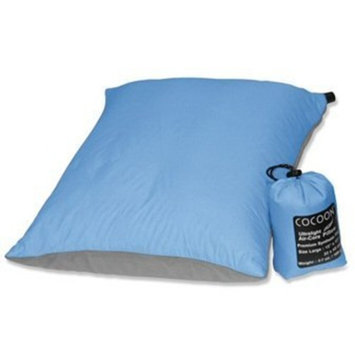 Cocoon Aircore Pillow Ultralight - Blue