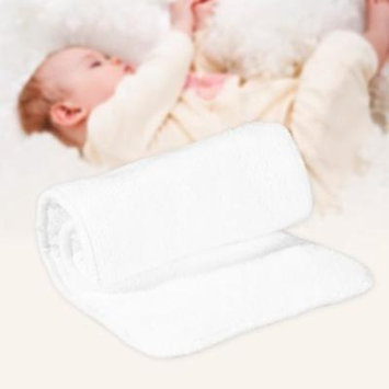 1PC New Reusable Washable 3 Layers Cloth Nappy Liner Soft Diaper Insert Changing Pad,Washable Diaper Insert, Diaper Pad