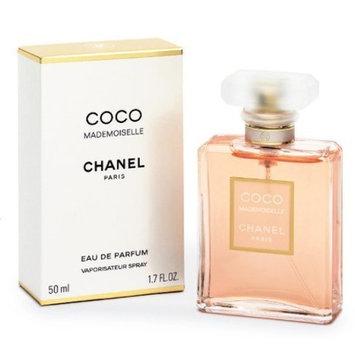 C h a n e l Coco Mademoiselle Eau De Parfum Spray 1.7 Fl Oz. 50 ML. Brand New in Factory Box