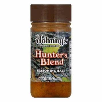 Johnny??¦s Fine Foods Hunter Seasoning Salt, 8.5 OZ (Pack of 6)