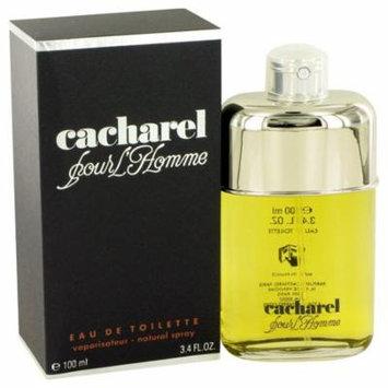 Cacharel Men Eau De Toilette Spray 3.4 Oz