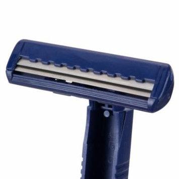 Durable Men's Shaving Razor Twin Blade Men's Grooming Kit - Standard