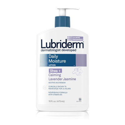 Lubriderm Advanced Therapy Lotion, 16 Oz