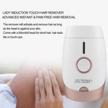 LESTOLTON Painless Intense Pulsed Light Hair Removal System for Women/Man