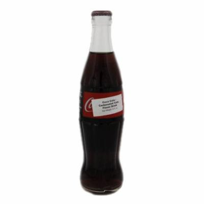 Coca Cola Drink - Bebida Carbonatada 12 Oz (Pack of 24)
