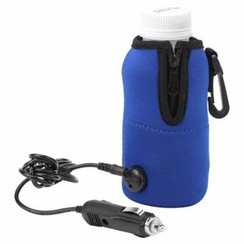 Yosoo Portable DC 12V In-car Baby Feeding Bottle Water Milk Cup Heater Warmer for Traveling, Car Milk Heater, Travel Car Warmer