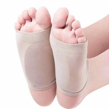 Health Care Shoe Gel Therapy Silicone Anti-fatigue Massage Insoles CEAER