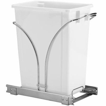 Household Essentials 9-Gallon Pullout Trash Can