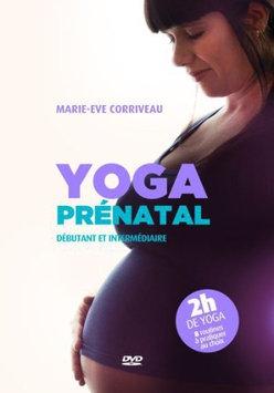Pid Yoga Prenatal Brand New