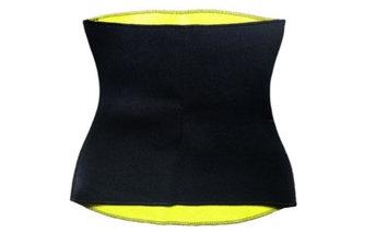 Yphone Premium Stomach Tummy Slimming Ab Wrap Fat Burnner