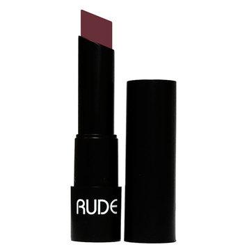 RUDE Attitude Matte Lipstick - stuck up