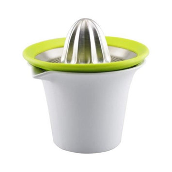 Supreme Housewares 70530 Green Juice Press - Pack of 18
