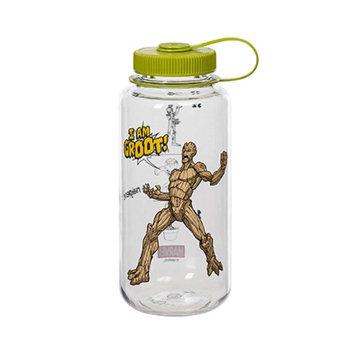 Nalgene Tritan Wide Mouth Water Bottle - 32 oz, Groot - NAL-70344