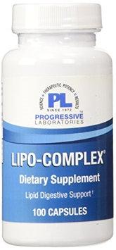 Progressive Labs Lipo Complex 100c