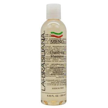 La Brasiliana Meno Clarifying Shampoo 8.45 oz