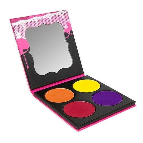 Sugarpill Cosmetics Eyeshadow Palette, Burning Heart