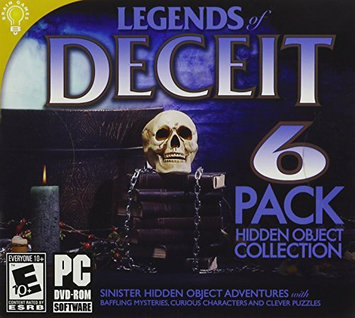 Onhand Legends of Deceit