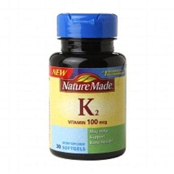 Nature Made Vitamin A, 8000 IU, Liquid Softgels