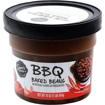 Sam's Choice BBQ Baked Beans