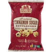 Popcorn, Indiana Cinnamon Sugar Kettlecorn, 9.2 oz
