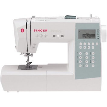 Singer Sewing Co 9340.CL Signature 9340 Electronic