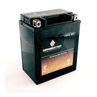 YTX14AHL-BS Motorcycle Battery for DUCATI SS Supersport Replica 900CC 82-Present
