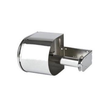 San Jamar R1500XC Chrome Covered Reserve Roll Tissue Dispenser []